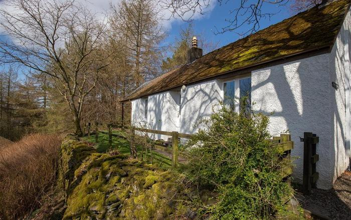 Derwent Cottage, Cumbria
