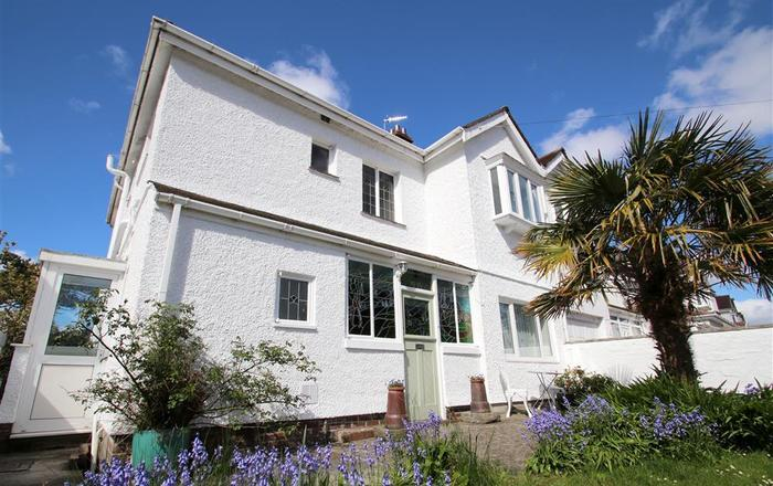 Caswell Bay House, Caswell, Caswell