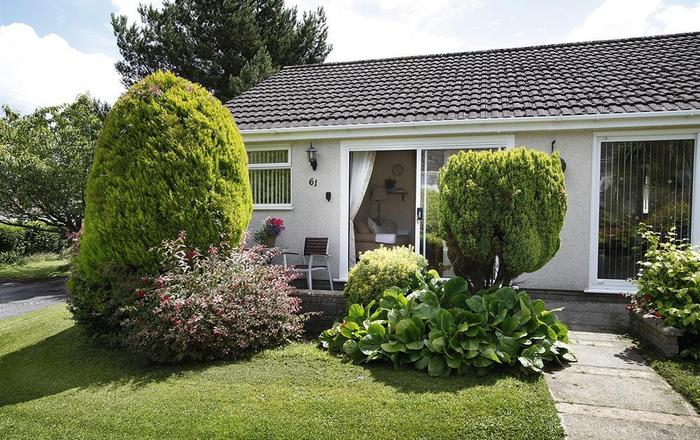 362 Bayview Bungalow, Oxwich, Gower