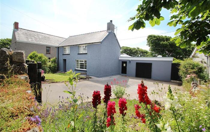 Rose Cottage, Middleton, Gower