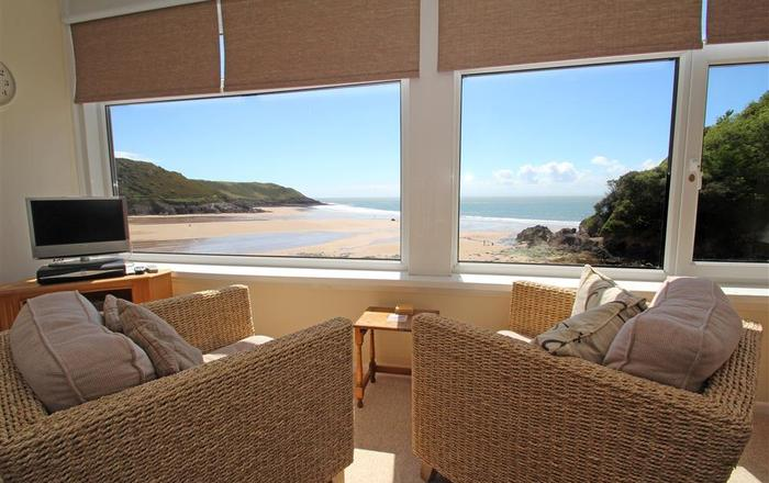 9_16 Redcliffe Apartments, Caswell Bay, Gower