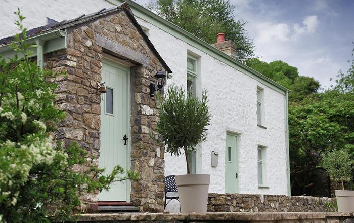 Brooklands Cottage, Cheriton, Gower