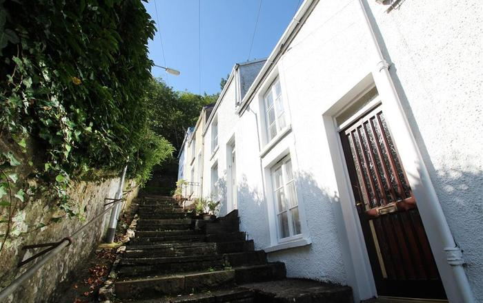 Hill Street, Mumbles, Mumbles