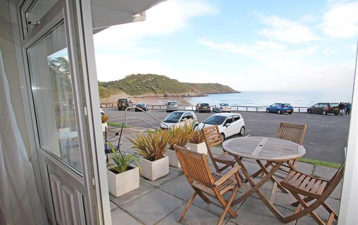 901 Redcliffe Apartments, Caswell Bay, Caswell