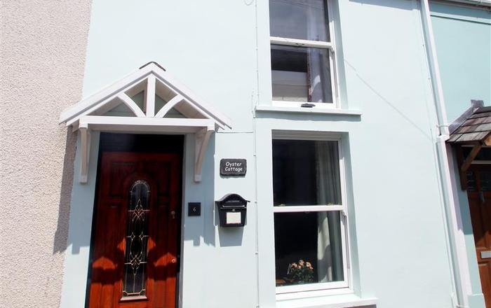 Oyster Cottage, Mumbles, Mumbles