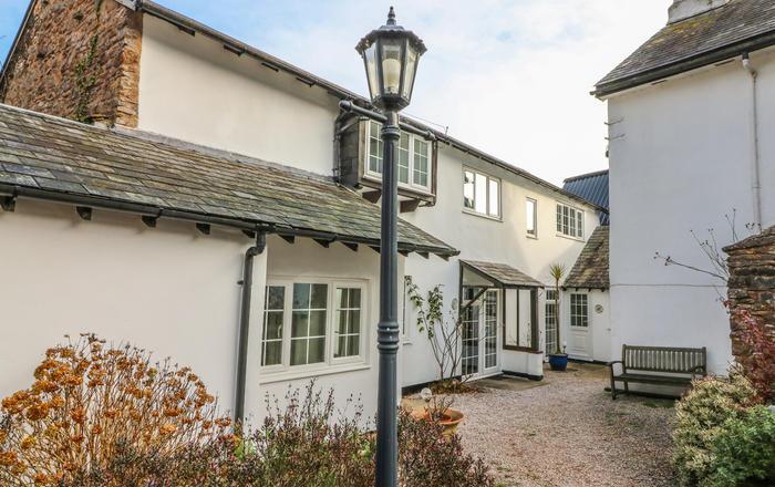 Primrose Cottage, Paignton