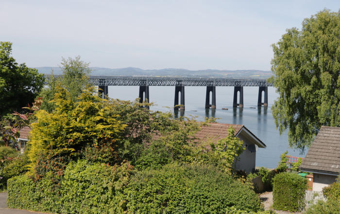 Bay View Cottage, Newport-on-tay