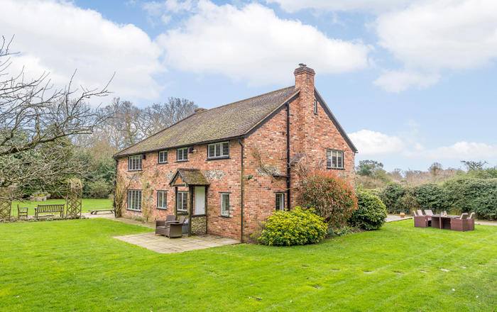 Highmoor Croft, Henley-on-thames