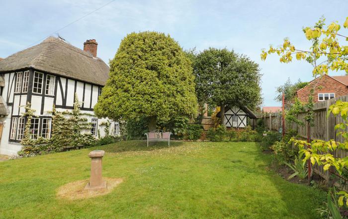 Fox Cottage, Droitwich