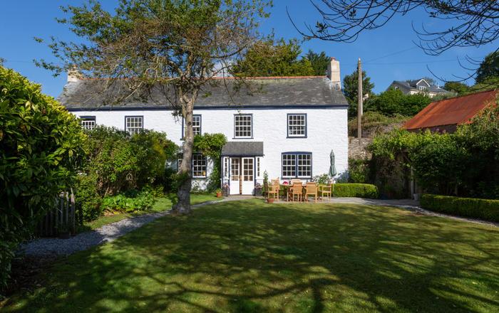 Court Prior Cottage, Totnes