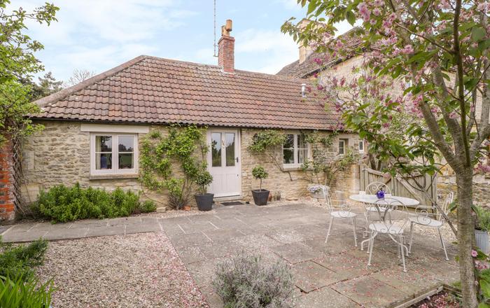 The Guinea Cottage, Chippenham