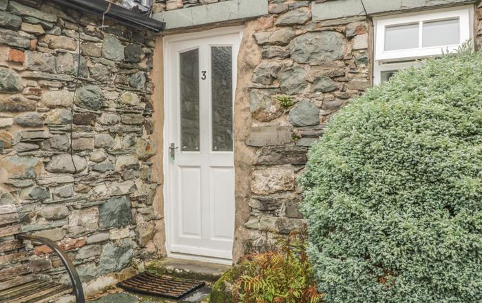 Cottage 3, Keswick