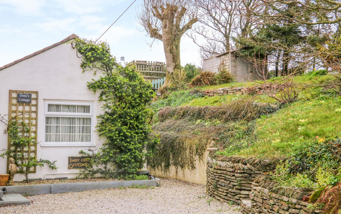 Daisy Chain Cottage, Bude