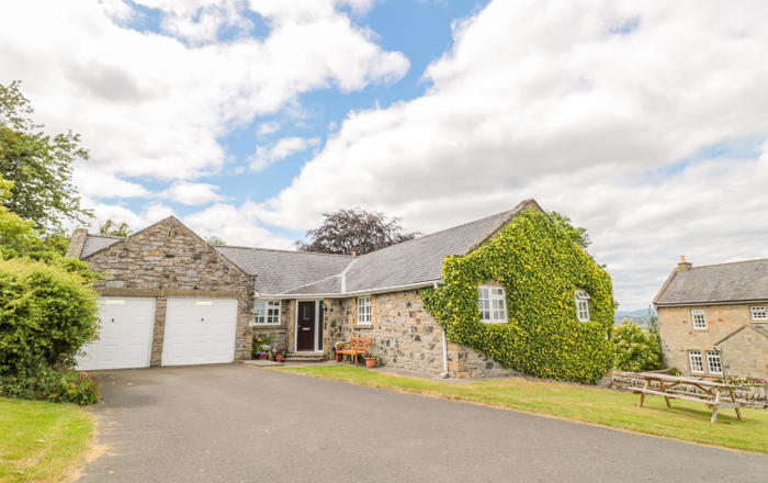 Coquet View Cottage, Morpeth