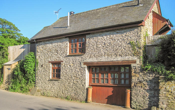 The Coach House, Kingsbridge