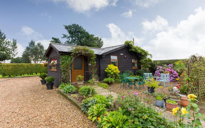 The Garden Cottage, Preston