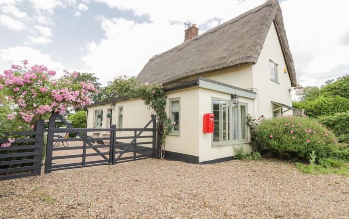 Waveney Cottage, Diss