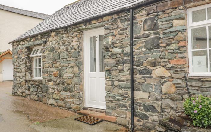 Mews Studio Cottage 7, Keswick