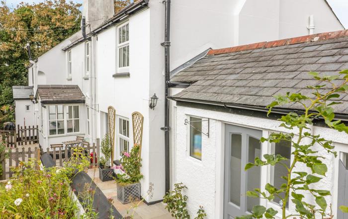 3 Rock Cottages, Kingsbridge