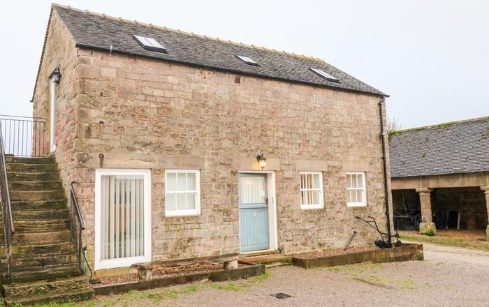 Gratton Grange Farm- The Cottage, Bakewell