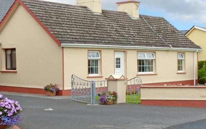 K C Cottage,