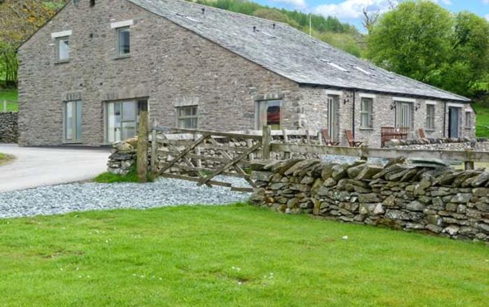 Ghyll Bank Byre, Staveley