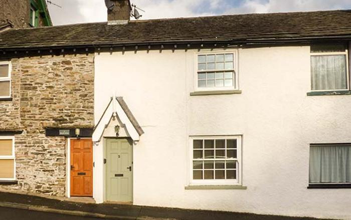 2 Hillcroft Cottages, Ulverston