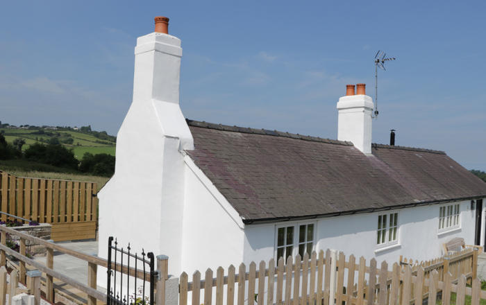 Quarry Cottage, Holywell