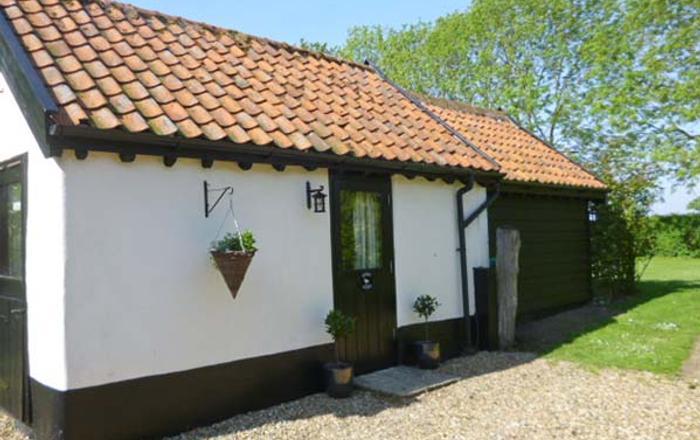 Garden Cottage, Diss