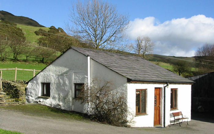Ghyll Bank Bungalow, Kendal