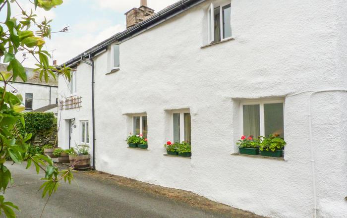 Beckfold Cottage, Ulverston