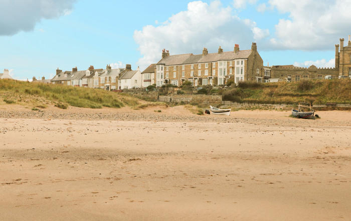 Sea View Cottage, Redcar