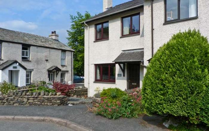 4 Low House Cottages, Coniston