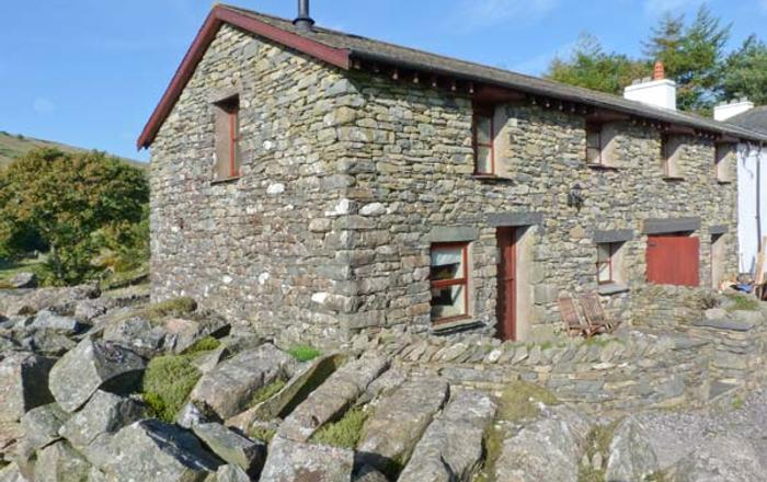 Copper Beech Cottage, Coniston