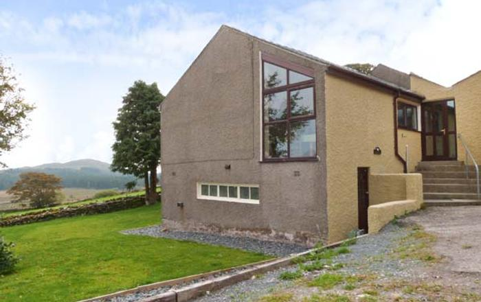Valley View, Broughton-in-furness