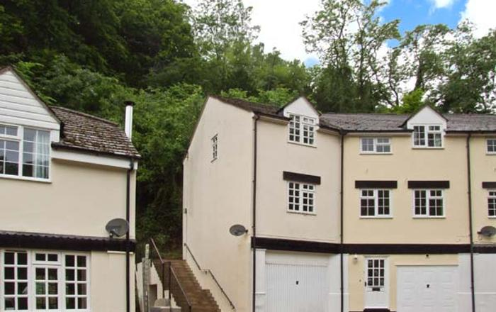 8 Wye Rapids Cottages, Ross-on-wye