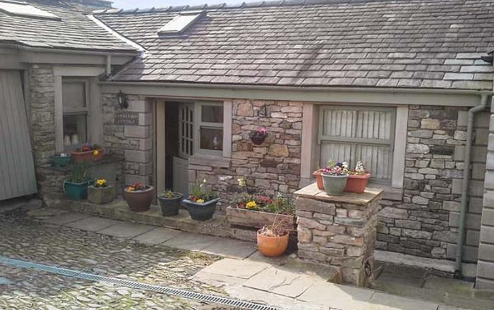 Courtyard Cottage, Kendal