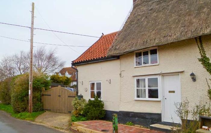 Hunnypot Cottage, Diss