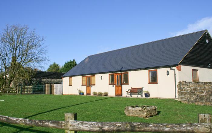 Brindle Cottage, Swindon