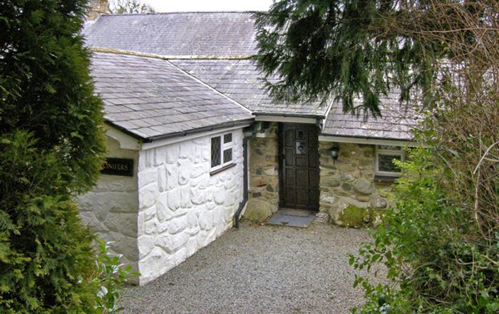 Conifers Cottage, Pwllheli