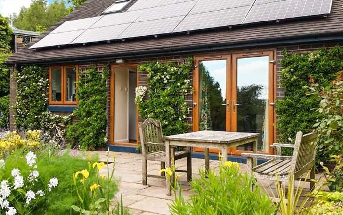 Barks Cottage, Stoke-on-trent