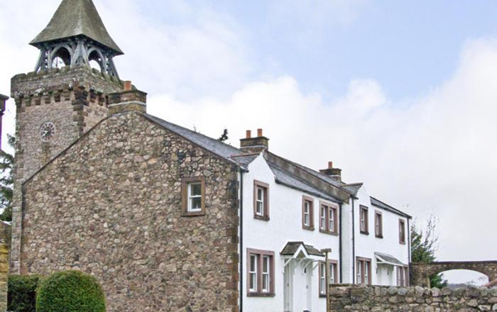 William Court Cottage, Holmrook
