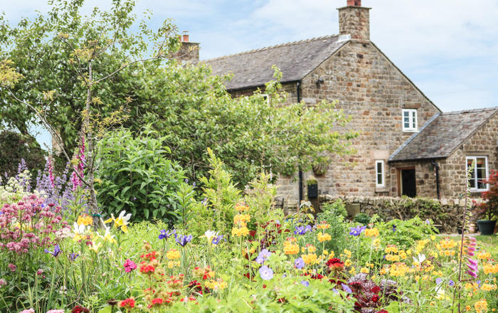 Willow House Cottage, Leek