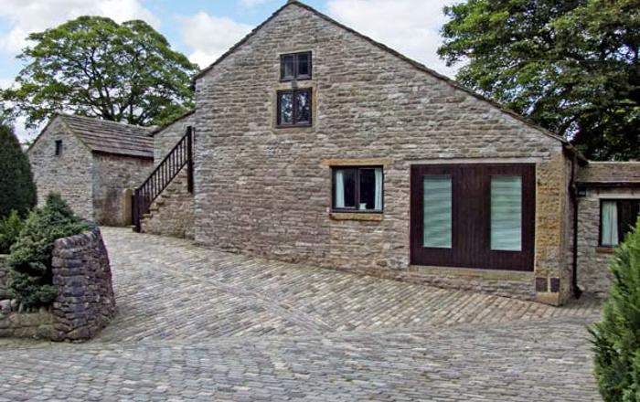 Barn Cottage, Buxton