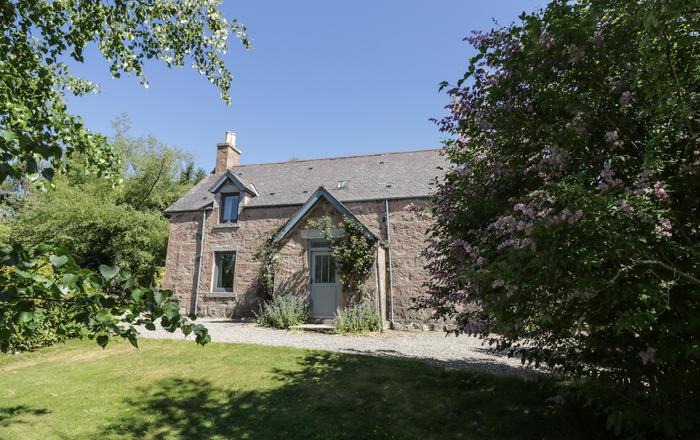 The Farmhouse, Brechin
