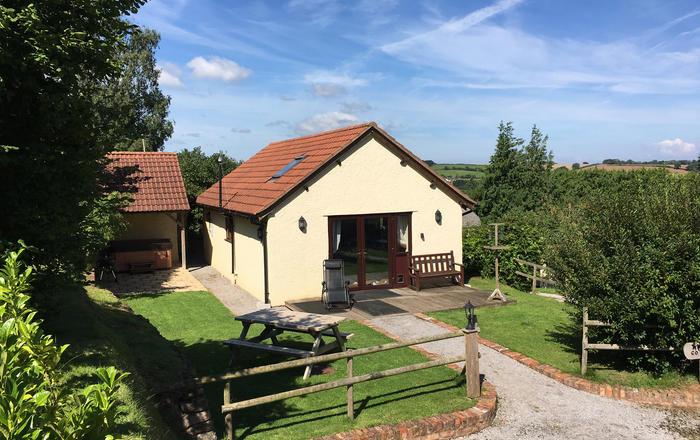 Walnut Cottage, Watchet