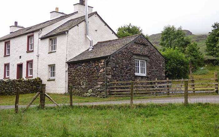 Cockley Beck Cottage, Broughton-in-furness