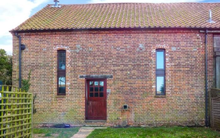 Threshers Barn, Norwich
