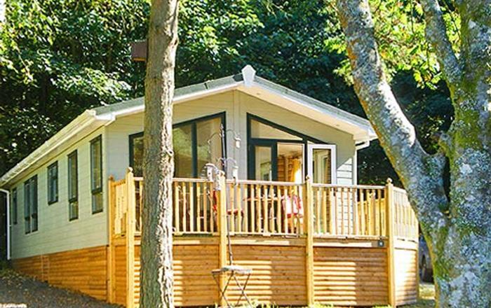 Sunny Corner Lodge, Windermere
