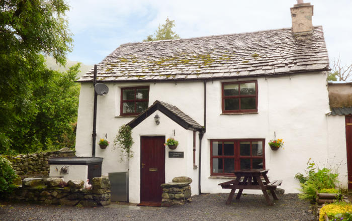 Hall Dunnerdale Cottage, Broughton-in-furness
